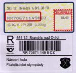 561 12 Brandýs nad Orlicí 38 FO